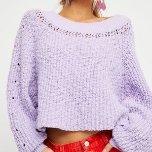 Free People - Pandora Sweater